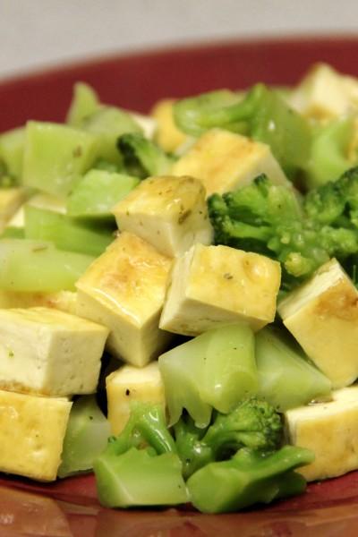 Tackling Tofu