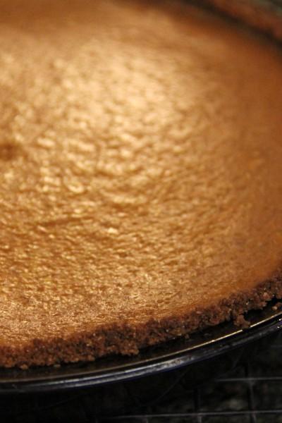 No Pie on Thanksgiving: The Epilogue