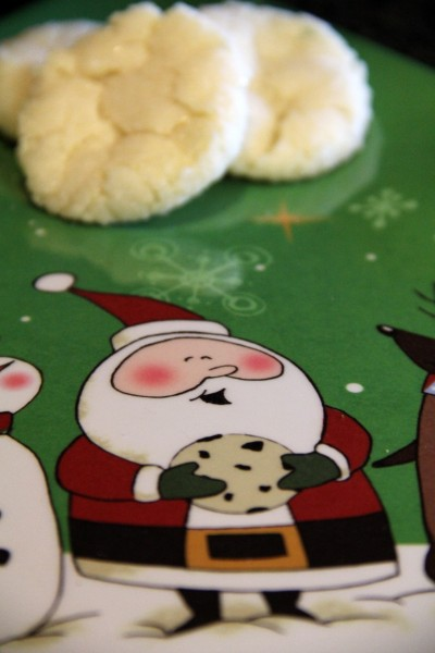 Christmas Cookies for Santa: The Final Cookie