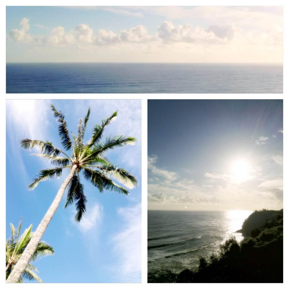 Kauai North Shore
