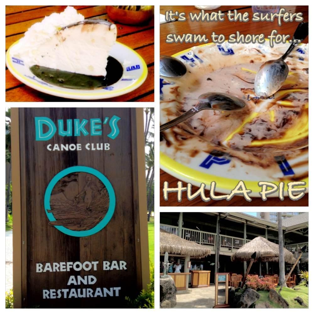 Kauai Hula Pie