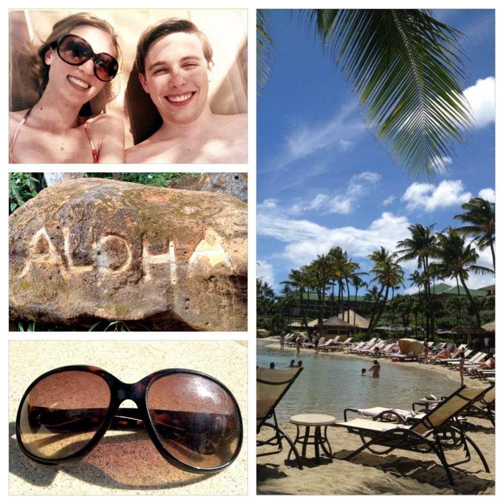 Kauai Grand Hyatt Hotel