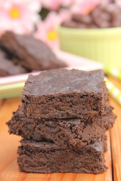 Let the Brownie Baking Begin!