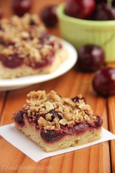 Why I Won't Eat Cherry Pie