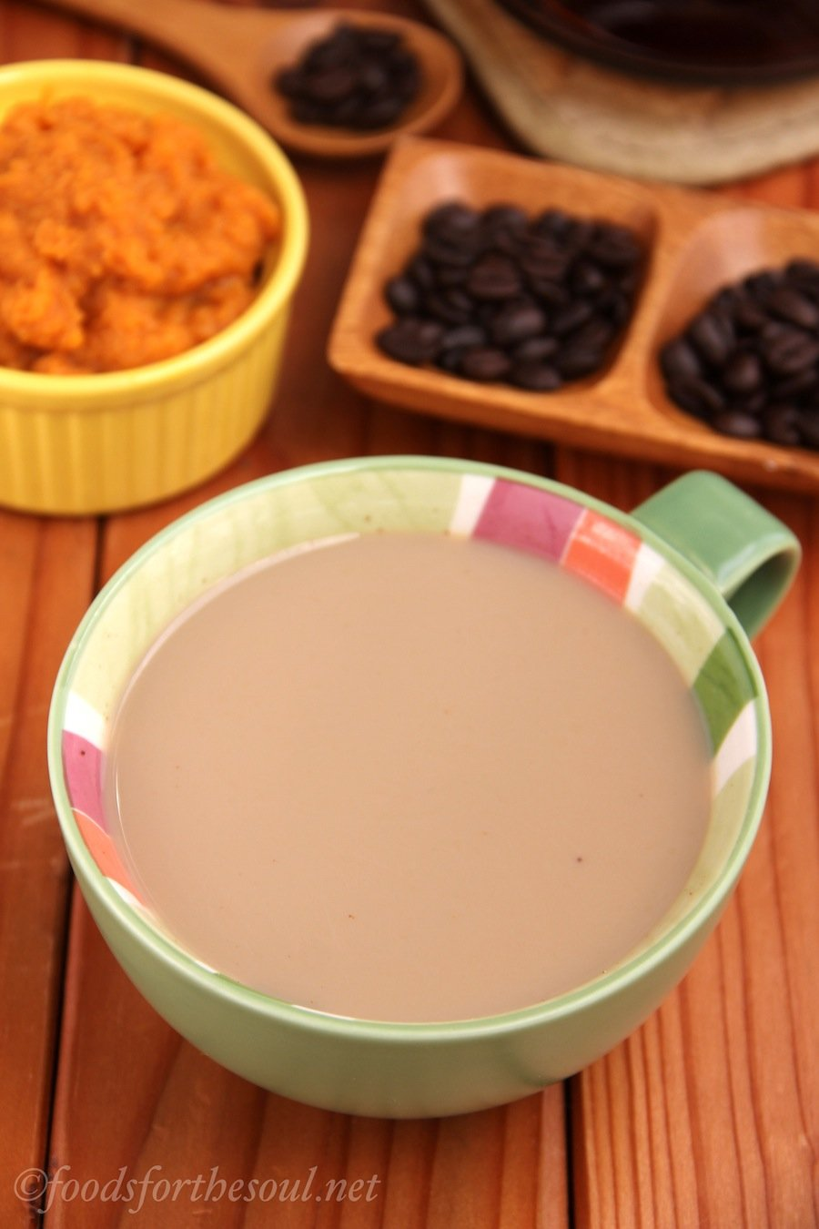 Skinny Pumpkin Spice Latte -- tastes just like Starbucks for a fraction of the cost!