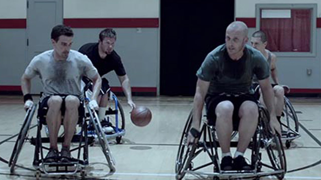 Guinness Wheelchair Basketball Commercial | Sunday Funday #1 on foodsforthesoul.net