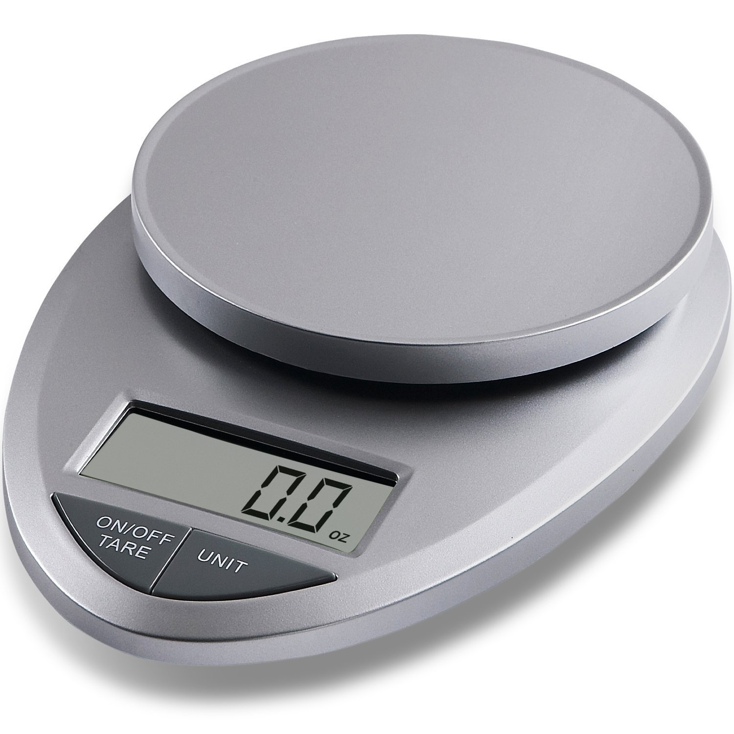 A digital kitchen scale -- something every baker needs! {Sunday Funday #6 on foodsforthesoul.net}