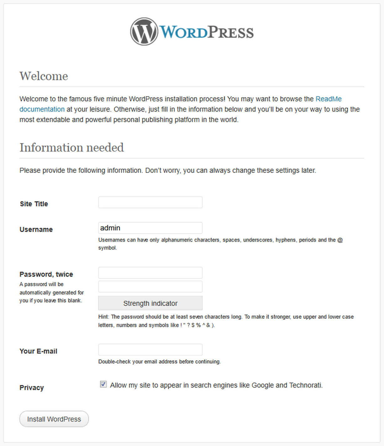 Uploading Content to Your Self-Hosted Blog | How To Switch Your Blog To Be Self-Hosted {foodsforthesoul.net}