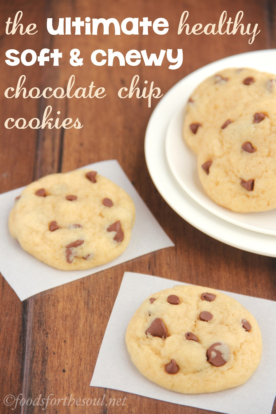 Cookies low calorie recipe