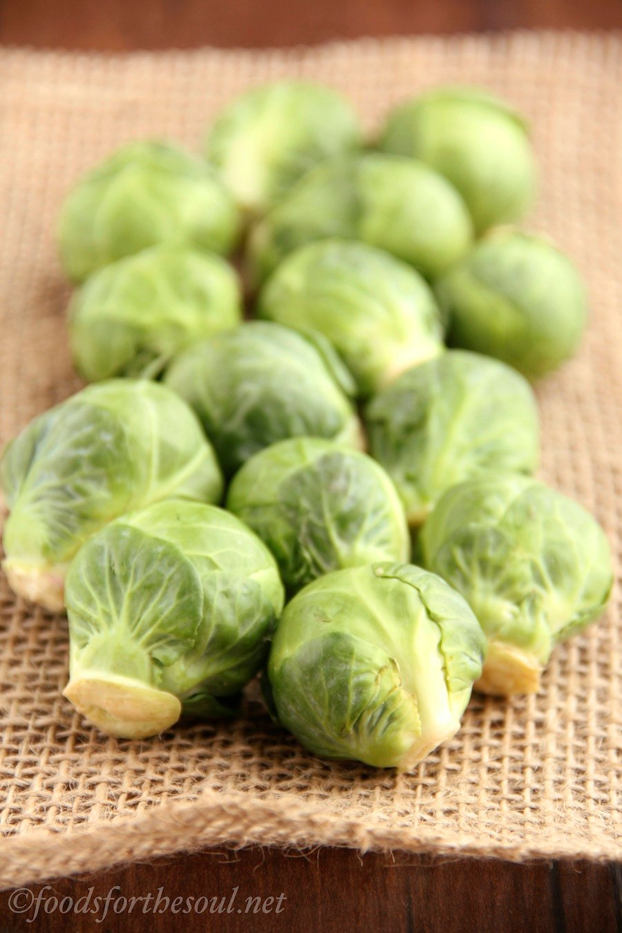 best quick easy healthy low carb crispy oven roasted brussels sprouts