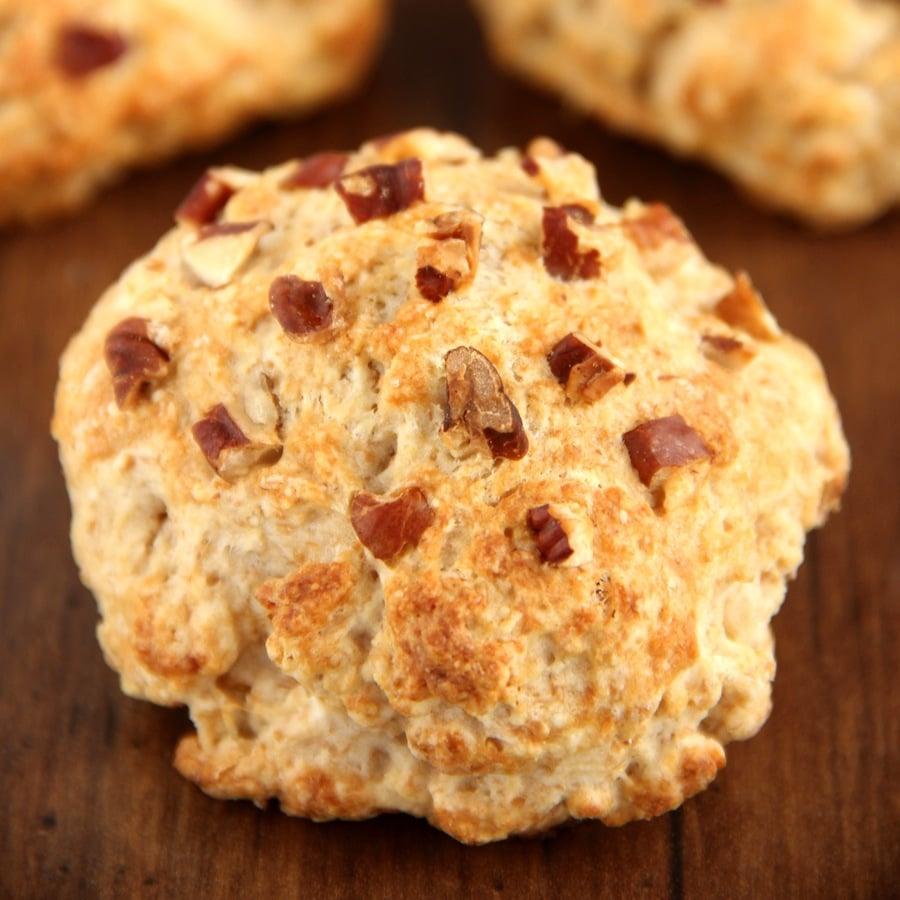 http://amyshealthybaking.com/blog/2014/01/06/maple-pecan-scones/