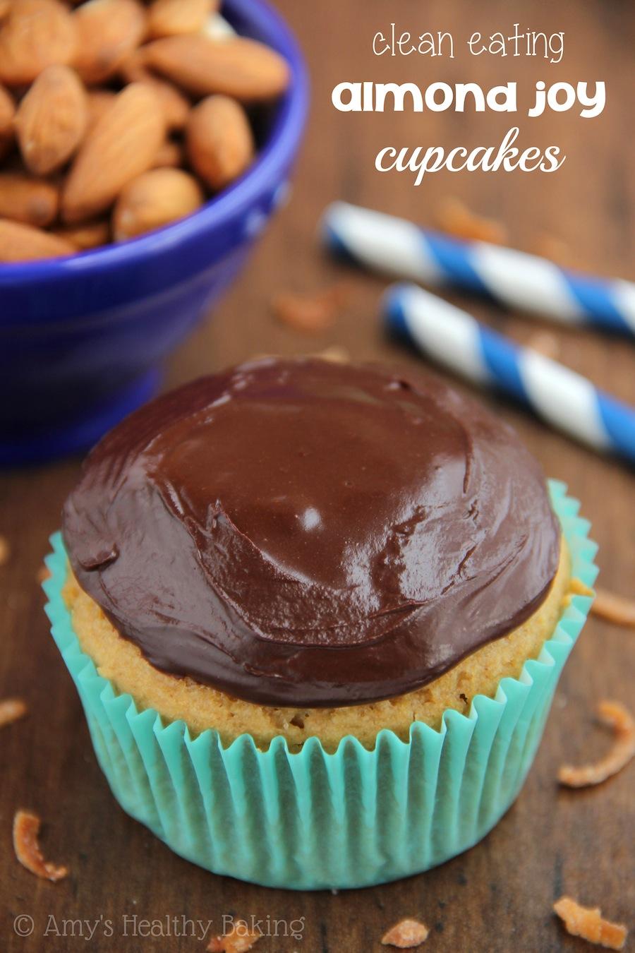 Almond Joy Cake Filling Recipe