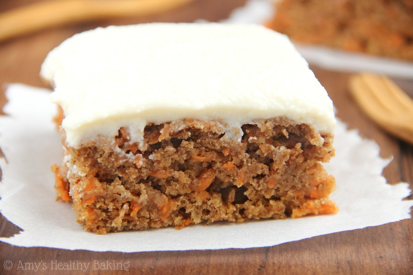 Easy Carrot Cake Recipe With Oil