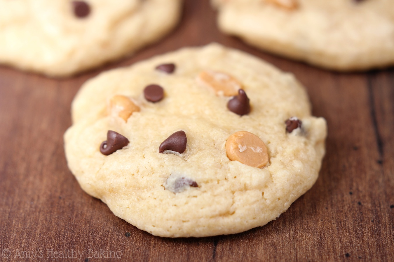print butterscotch chocolate chip cookies yield 24 cookies serving ...