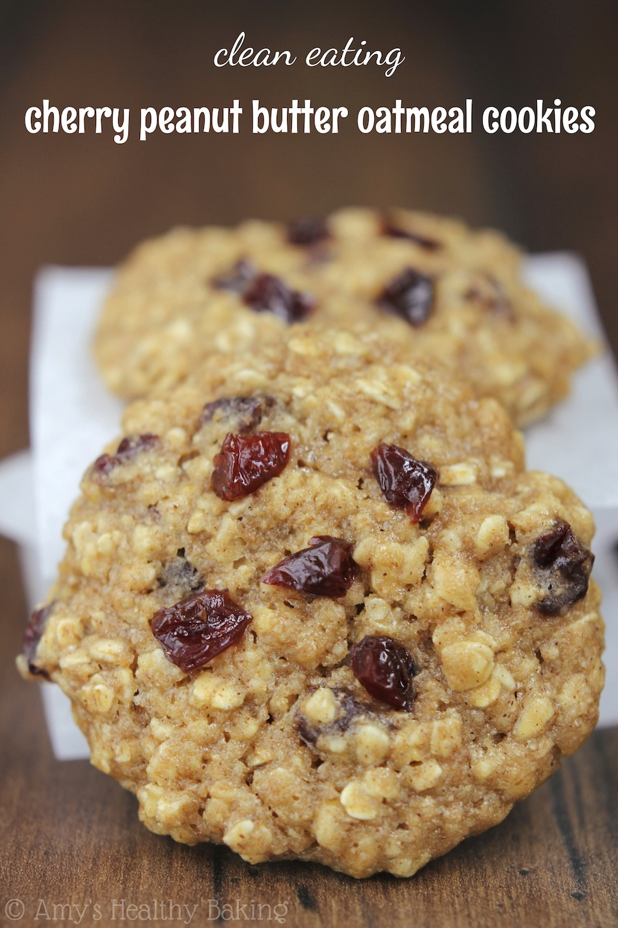 chocolate chunk oatmeal craisin cookies chewy cherry oatmeal cookies ...