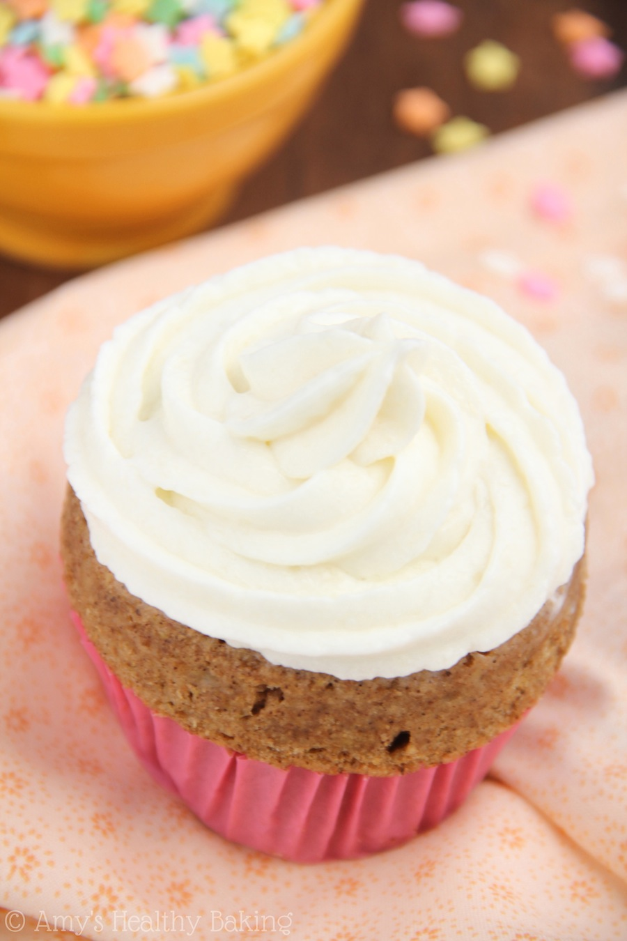 how to cook cupcakes in microwave