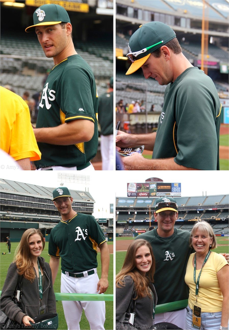 Oakland Athletics -- Drew Pomeranz & Dan Otero