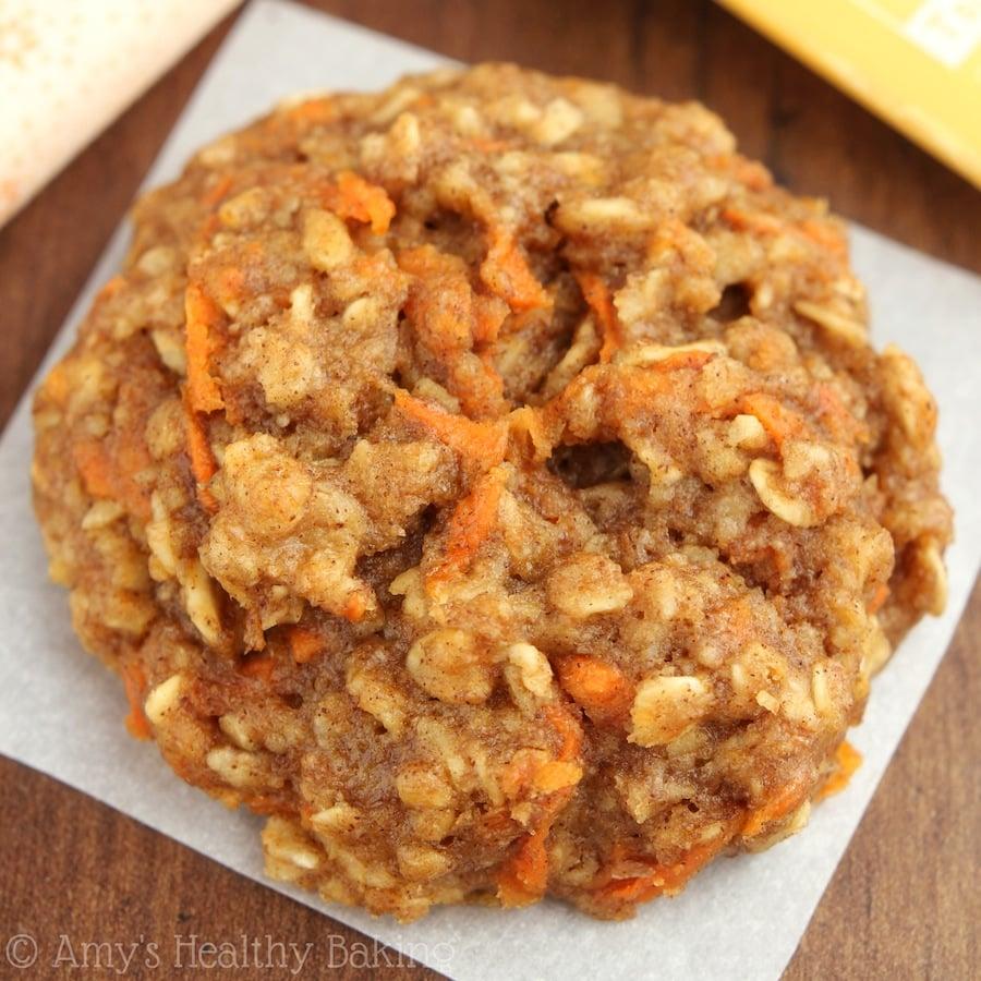 ... ://amyshealthybaking.com/blog/2014/10/10/carrot-cake-oatmeal-cookies