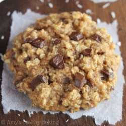 Amys Carrot Cake Cookies