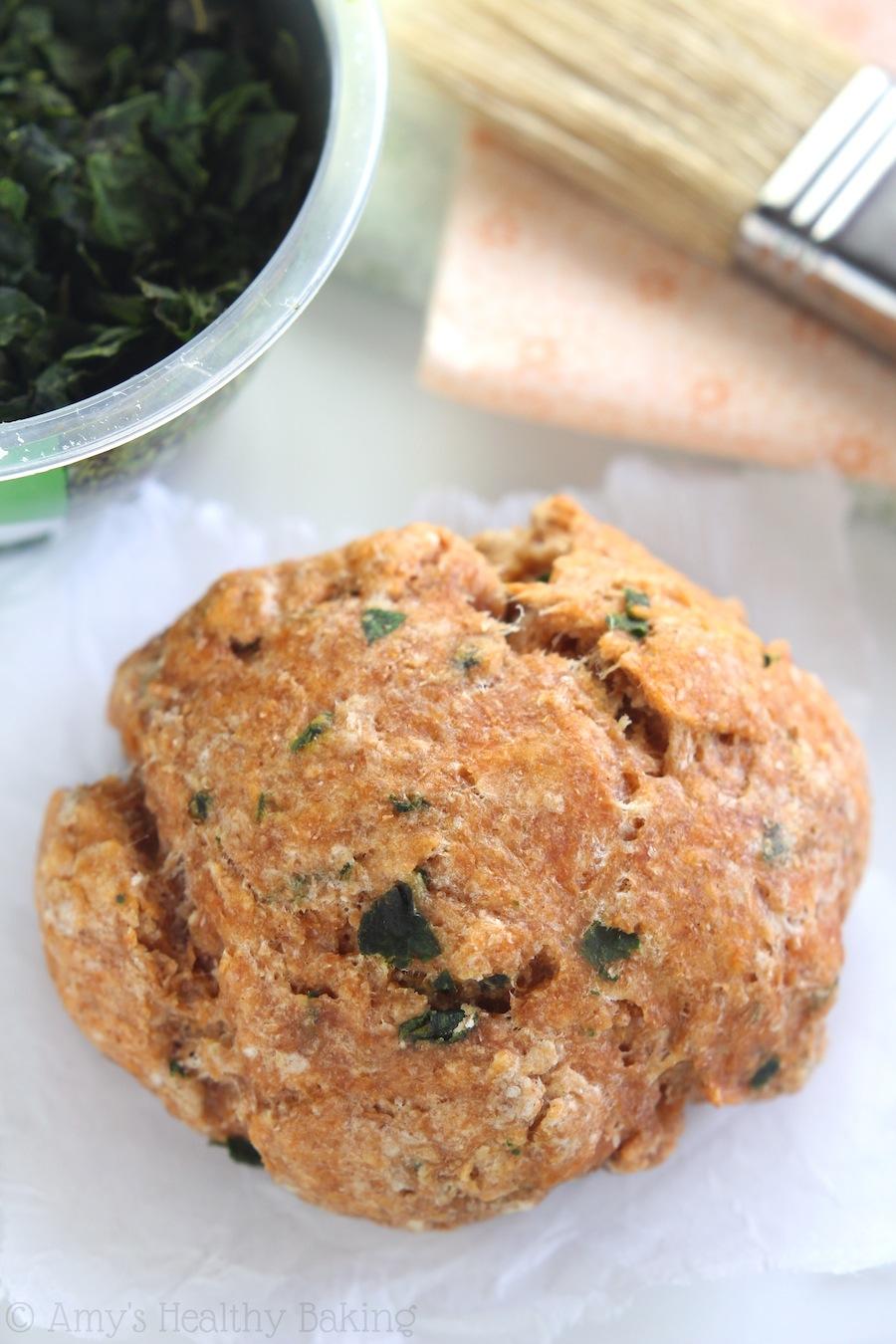 Tomato Basil Scones Amy S Healthy Baking