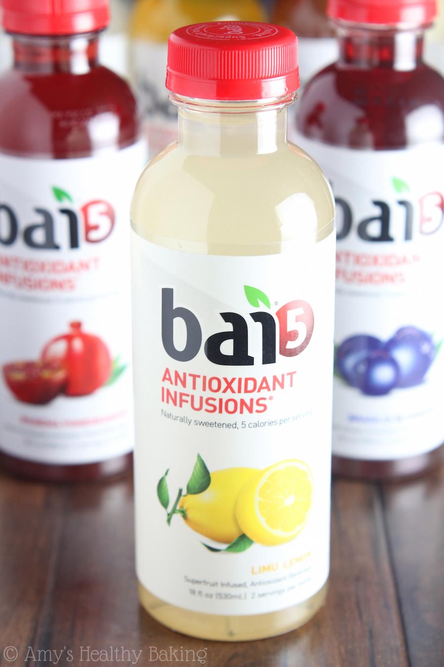 Bai5 Limu Lemon