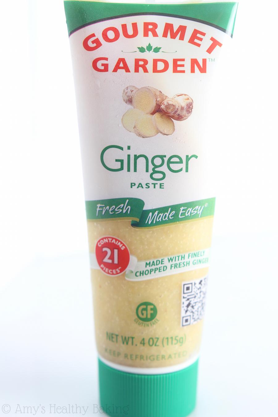 Gourmet Garden Ginger Stir-In Paste