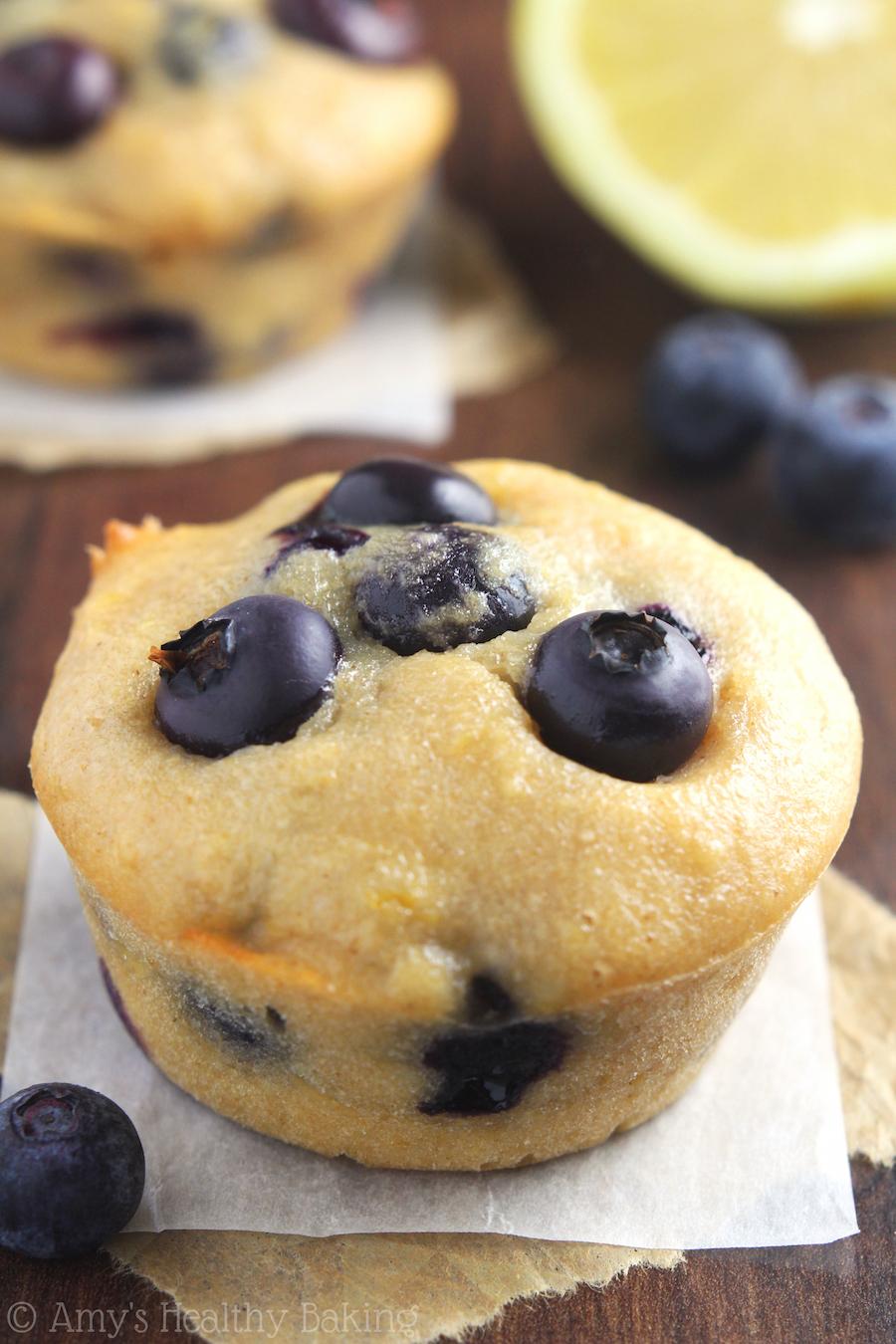 Blueberry Lemon Cake Cookies