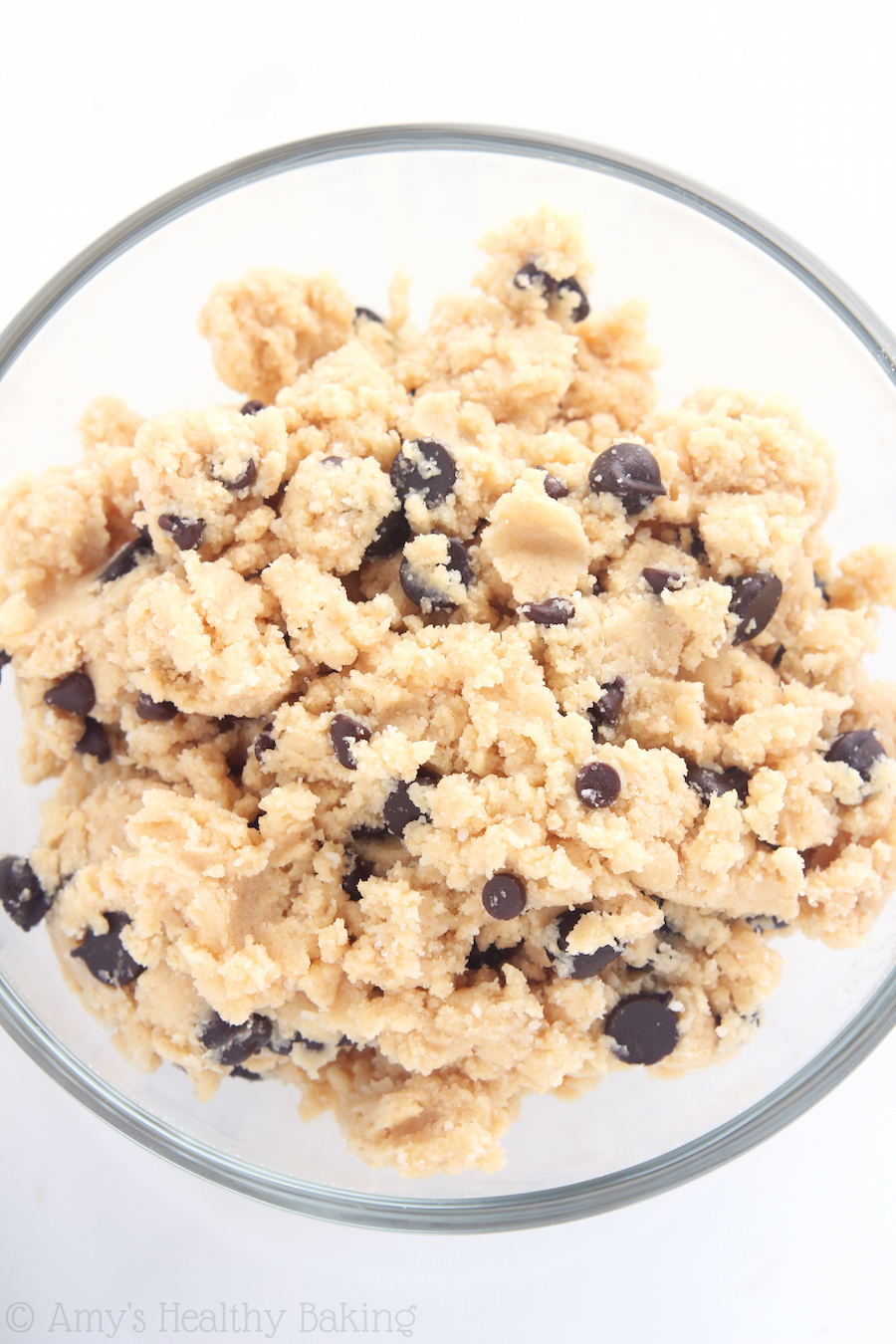 Coconut Flour Chocolate Chip Cookies | Amy's Healthy Baking