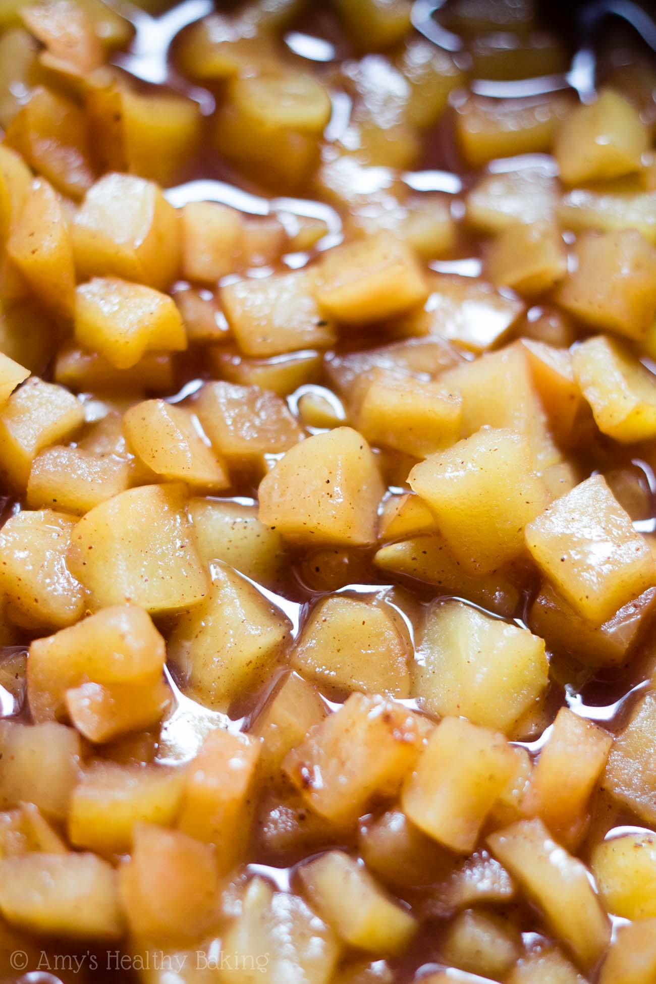 Slow Cooker Apple Pie Filling The Easiest Recipe You Ll Ever Make