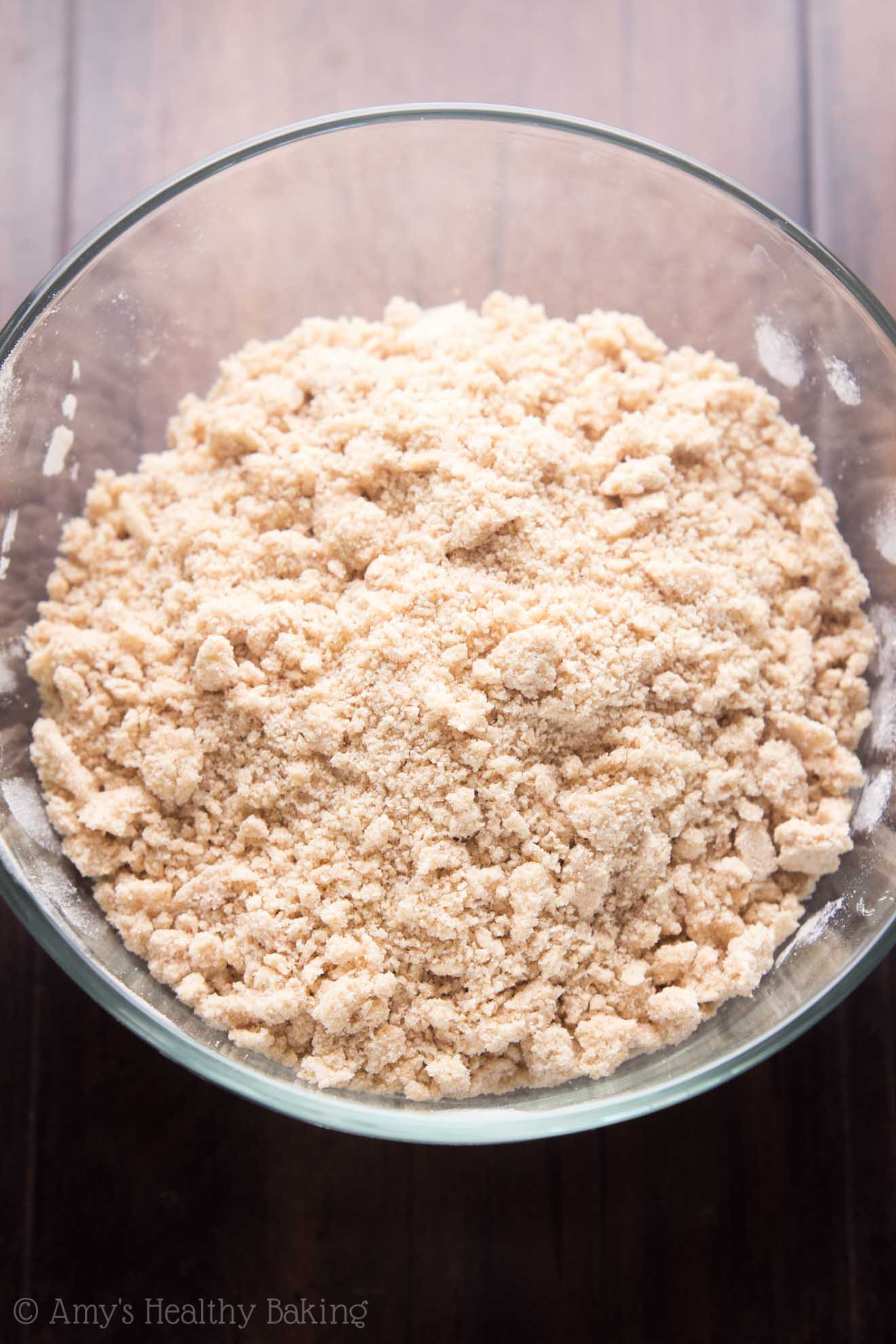 The BEST flaky whole wheat pie crust! My family swears by this recipe!