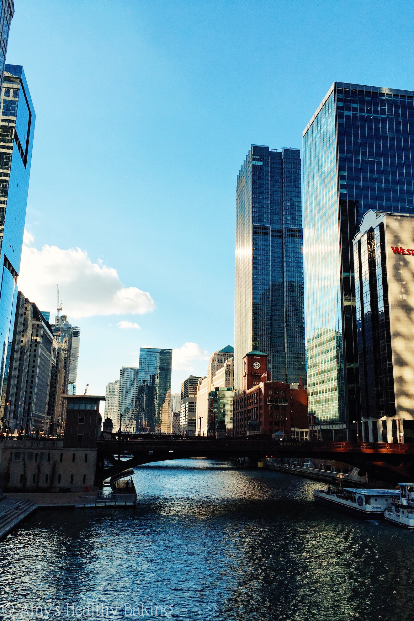 How to Spend 48 Hours in Chicago! | Amy's Healthy Baking