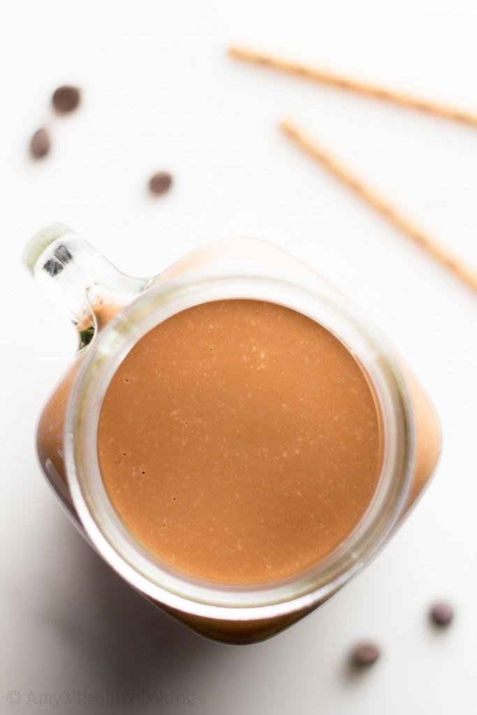 35-Calorie Hot Chocolate   Beanstalk Single Mums
