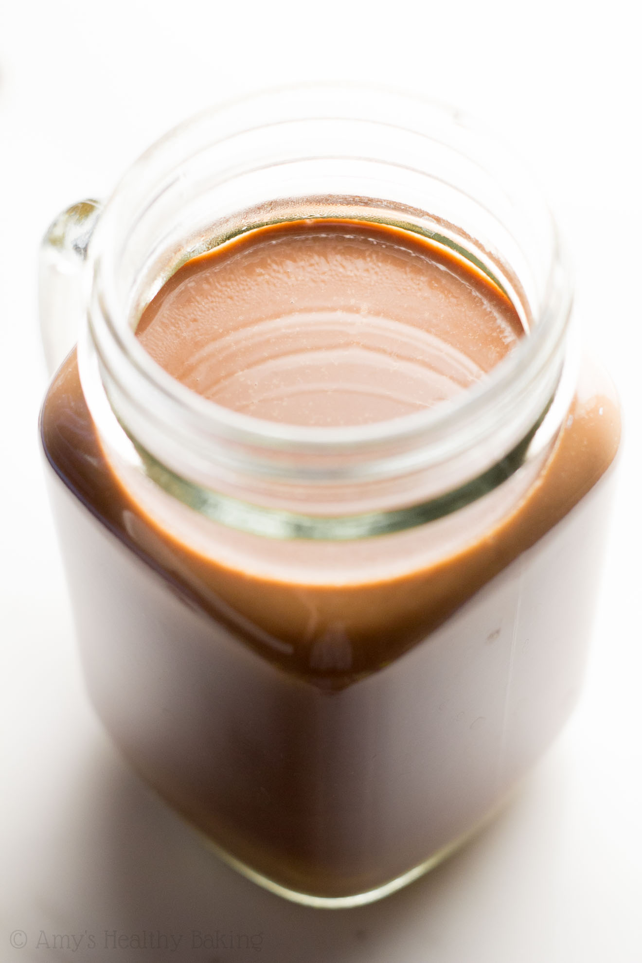 35-Calorie Hot Chocolate | Amy's Healthy Baking