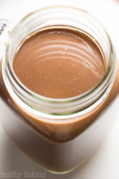 35-Calorie Hot Chocolate