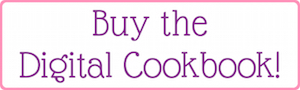 Healthier Chocolate Treats - Buy the Digital Cookbook