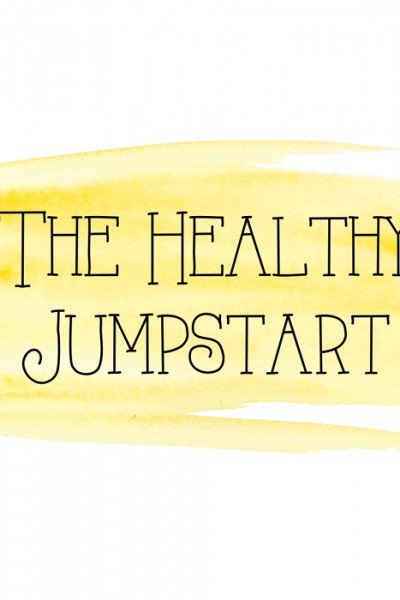 Introducing… The Healthy Jumpstart!