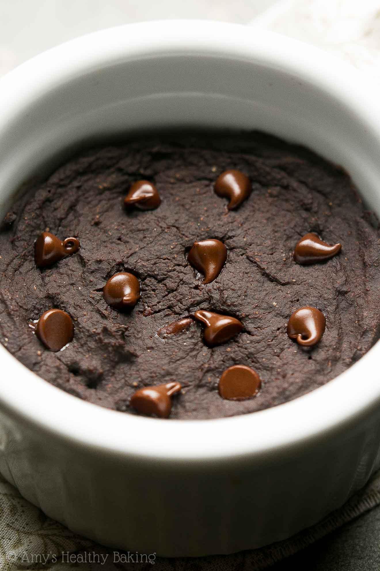 How To Make Mug Cake Using Mocha Powder