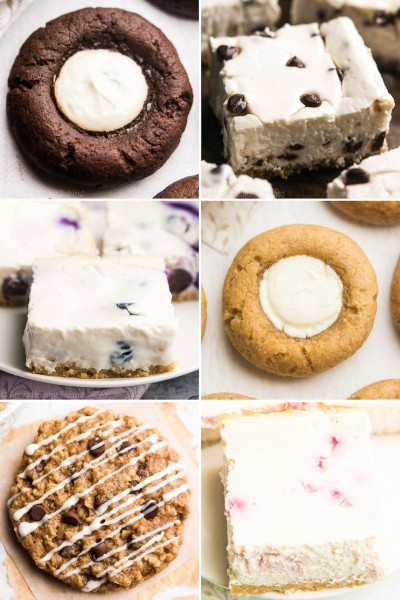 13 Must Try Healthy Cheesecake Recipes