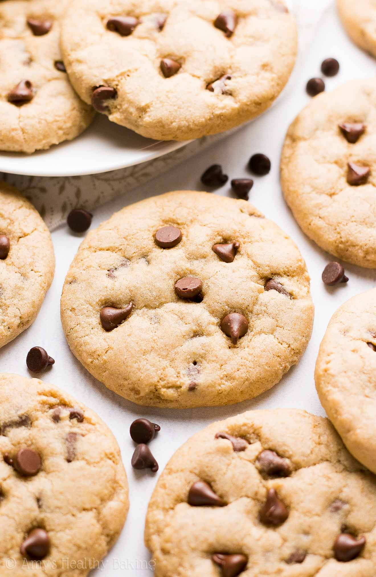How To Make Soft Chocolate Chip Cookies Without Vanilla Extract