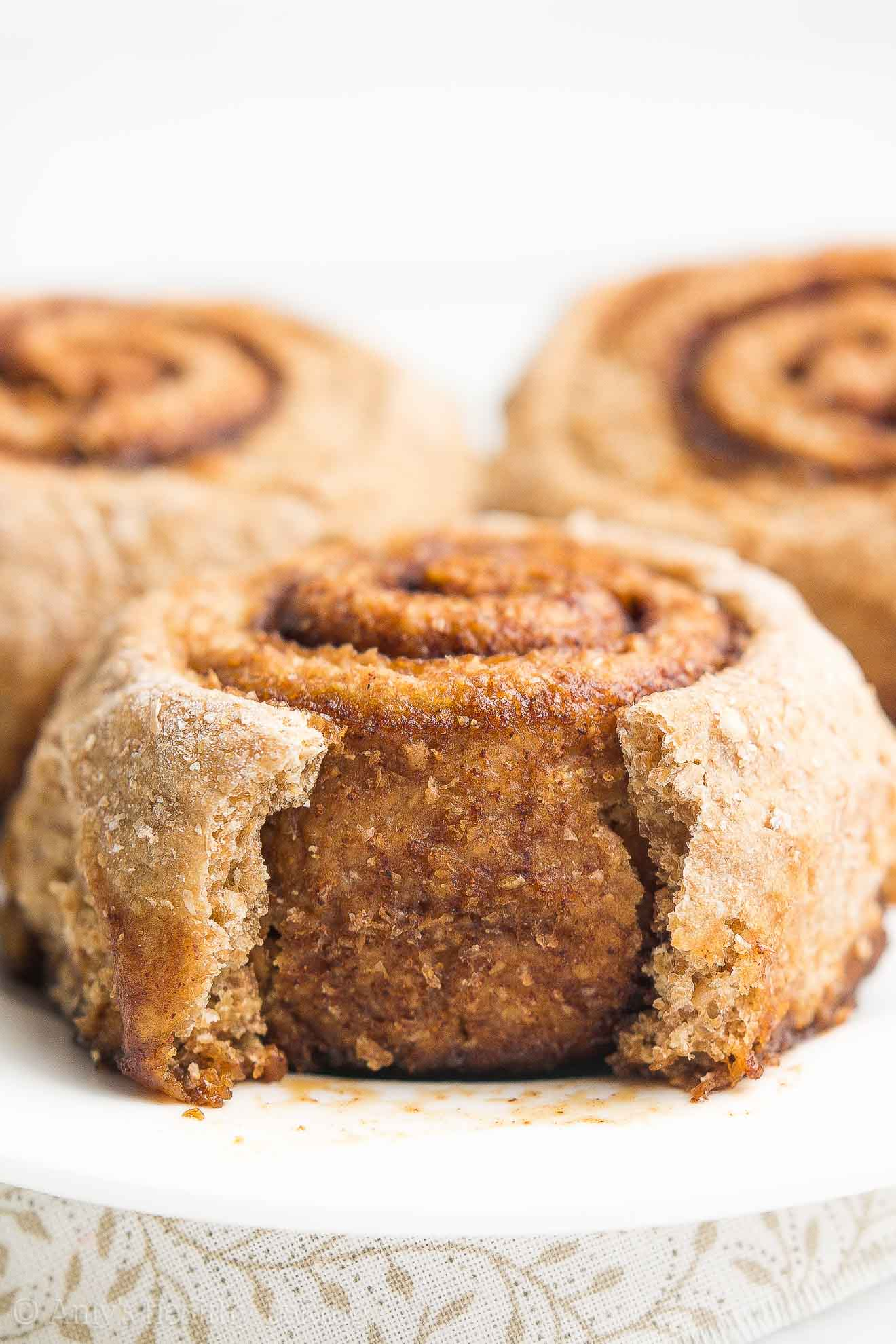 cinnamon rolls Add our famous 3-pound cinnamon rolls to your must-try list a picture's worth a thousand words, or at least a taste or two our must-have treat recently received national attention as a san antonio staple in a buzzfeed food video.