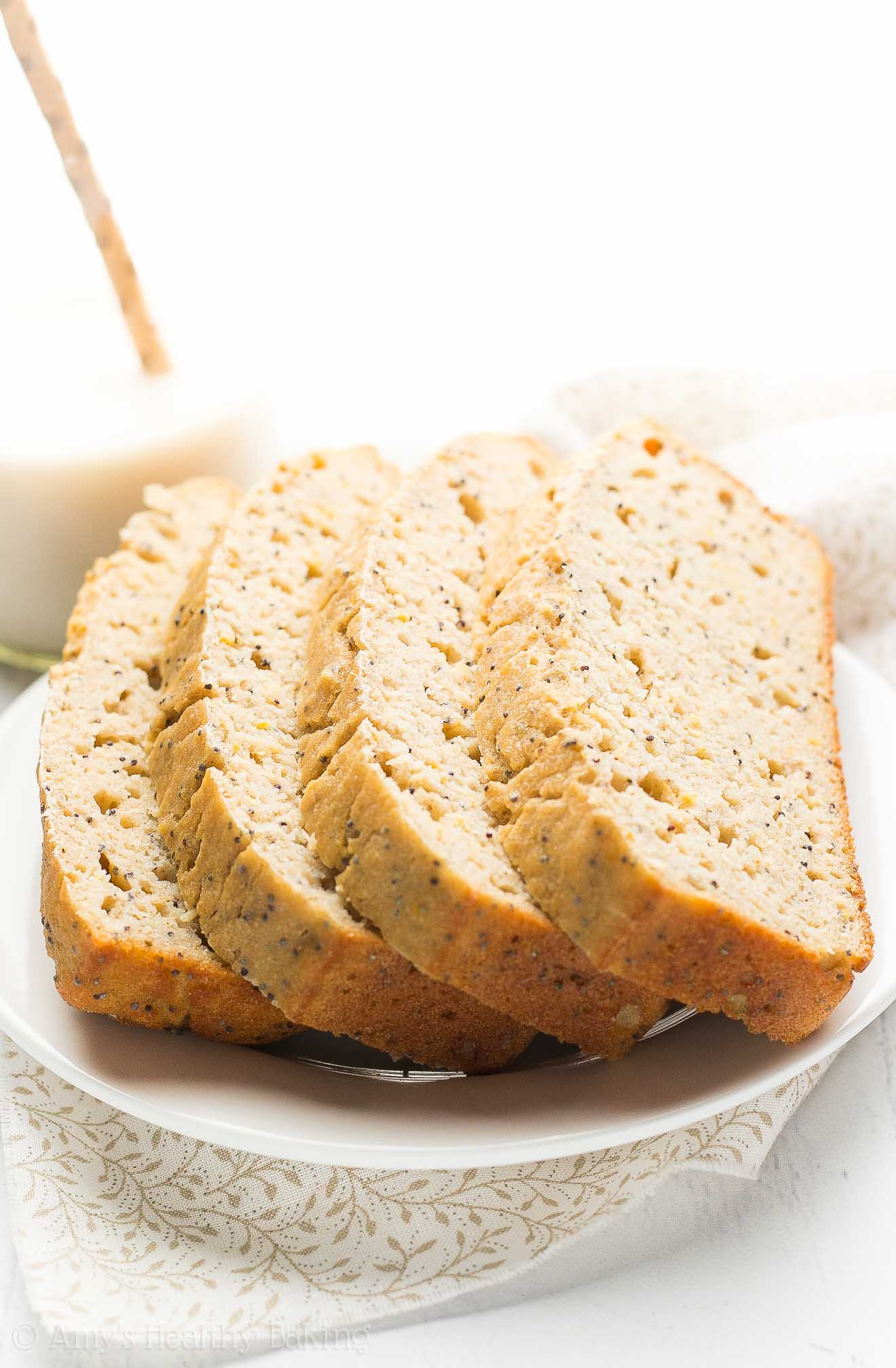 How Many Calories In Lemon Pound Cake