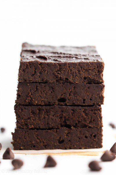 AHB TV: Healthy One-Bowl Fudgy Brownies