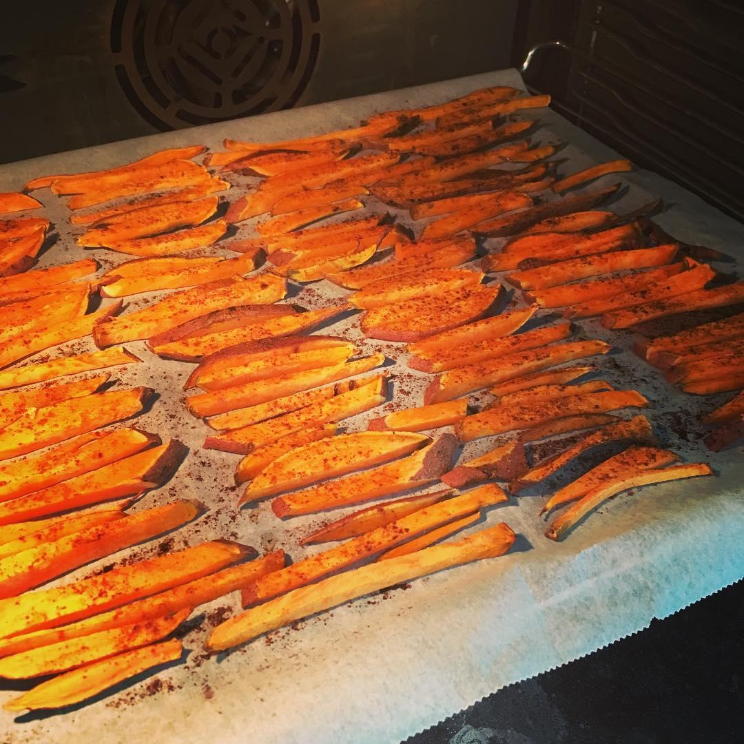 Sunday Spotlight #67 | Amy's Healthy Baking