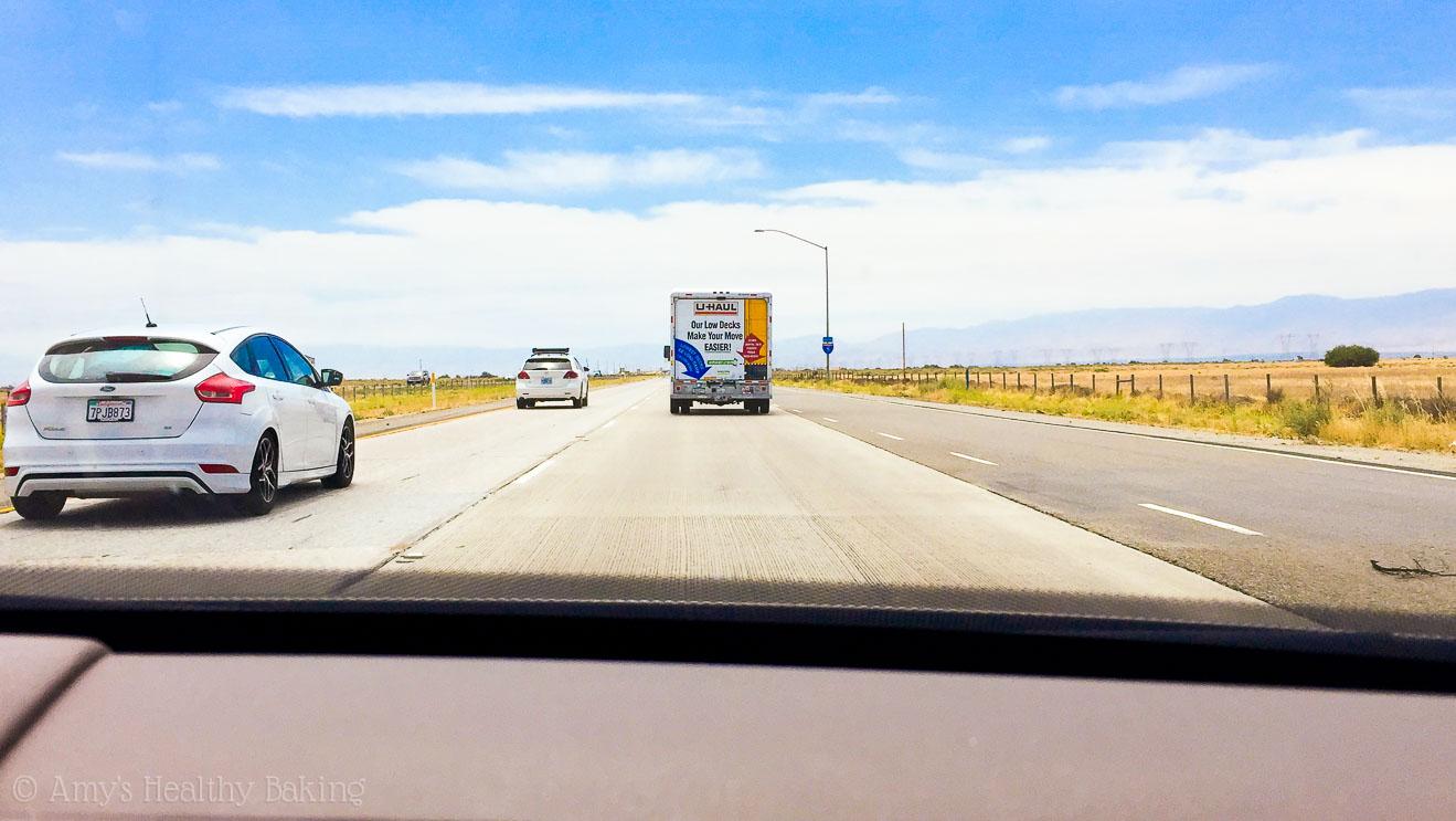 Exploring San Diego! @amybakeshealthy | The BIG Move!