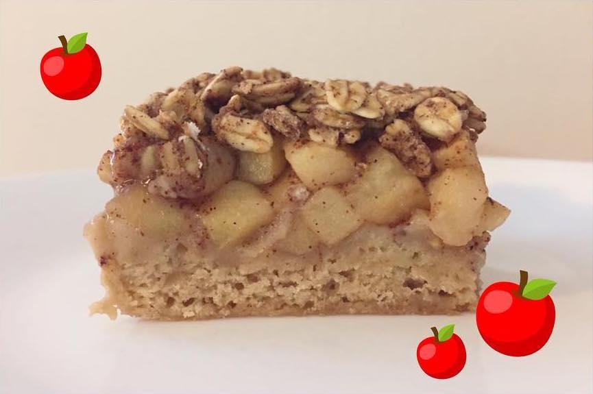 Sunday Spotlight #78 | Amy's Healthy Baking
