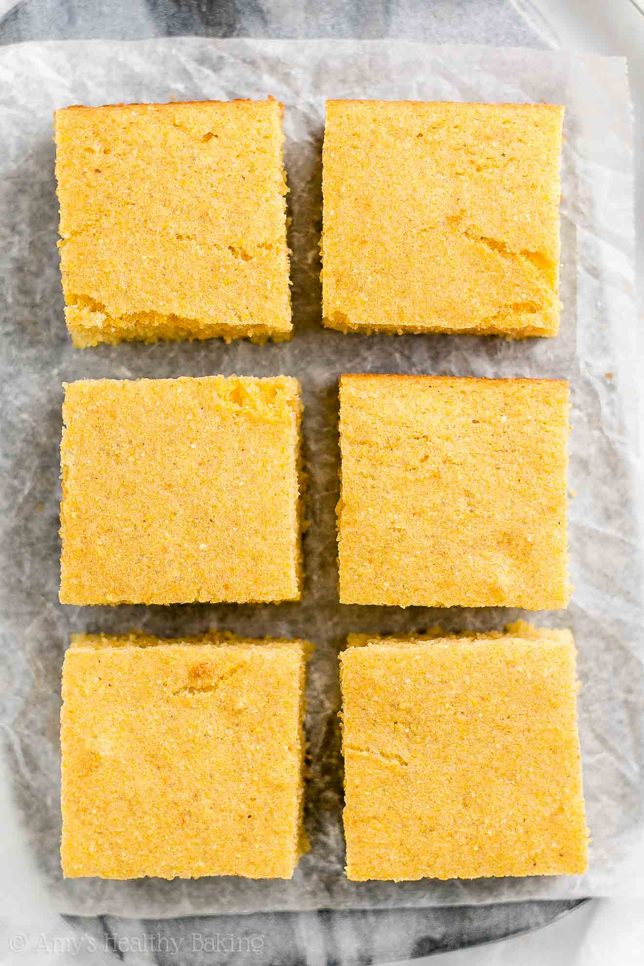 Best Easy Homemade Healthy Honey Buttermilk Cornbread