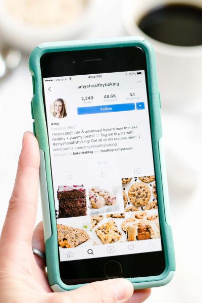 My Simple Strategy: How I Organically Grew My Instagram Account