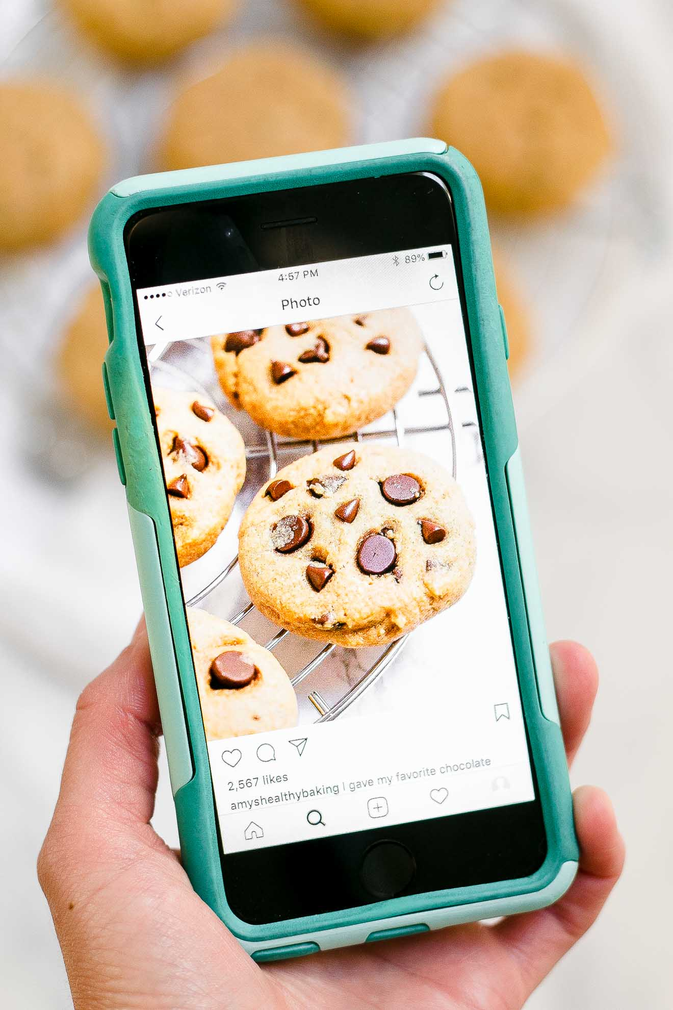 four easy tips to take better instagram pictures and grown your account