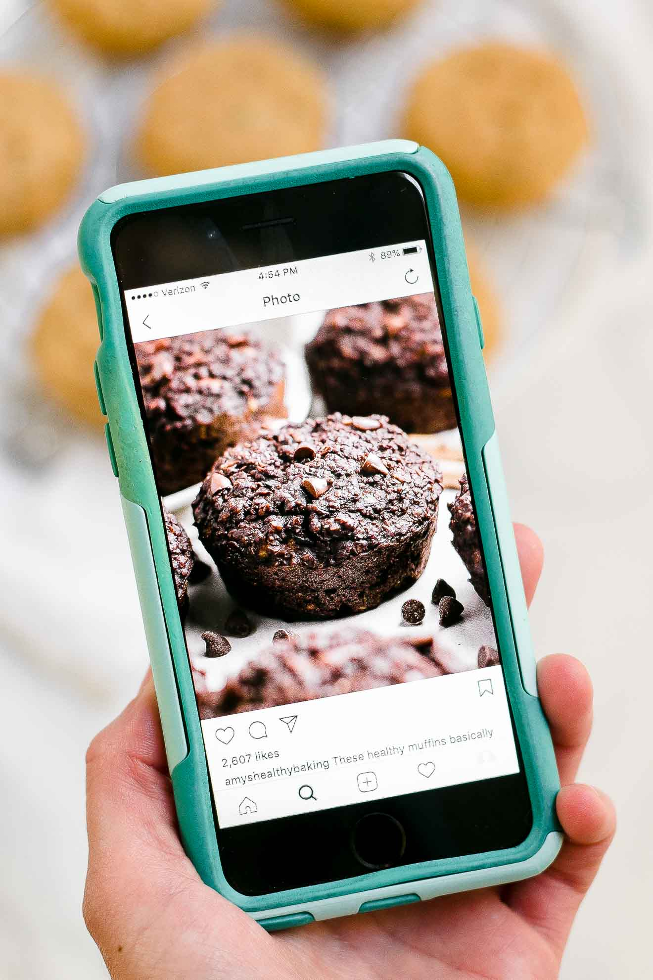how to organically grow your instagram followers for business