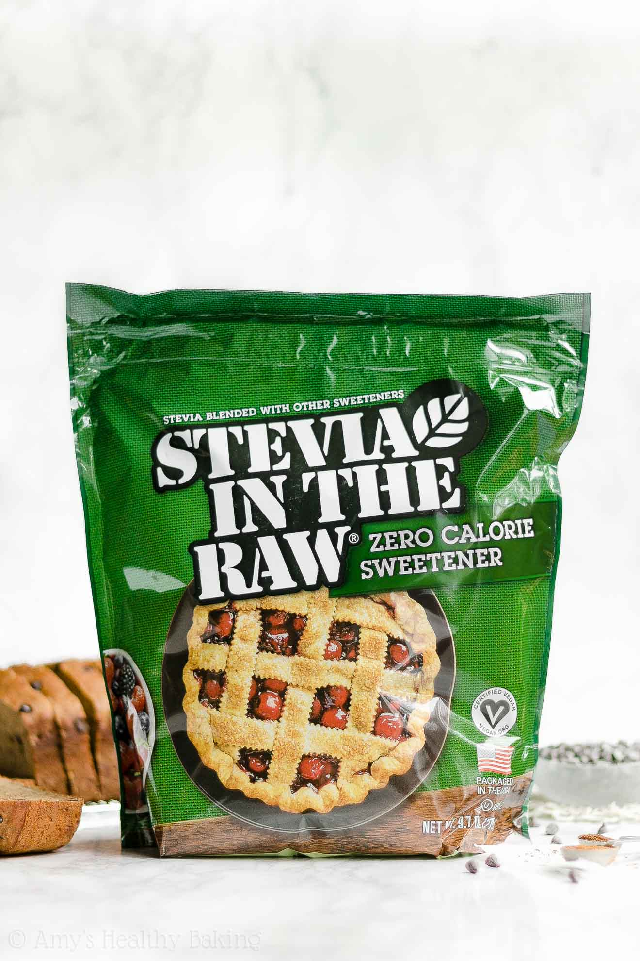 Stevia In The Raw Bakers Bag Zero-Calorie Sweetener